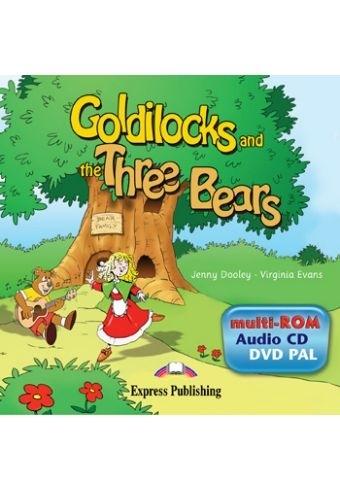 Goldilocks and the Three Bears. Multi-ROM