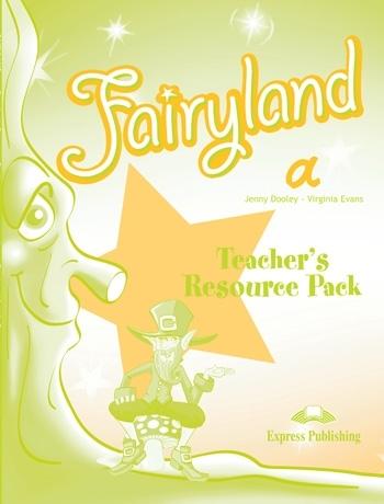 Fairyland 1. Teacher's Resource Pack