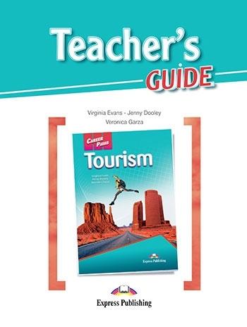 Tourism. Teacher's Guide