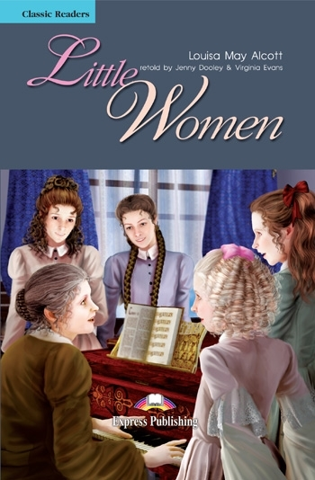 Little Women. Reader