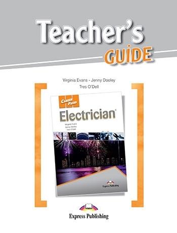 Electrician. Teacher's Guide
