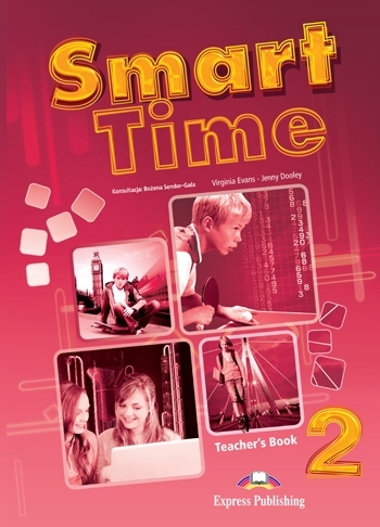 Smart Time 2. Teacher's Book