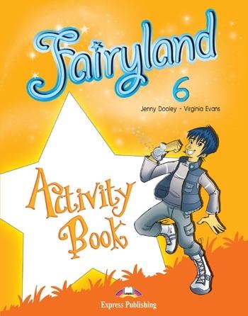 Fairyland 6. Activity Book
