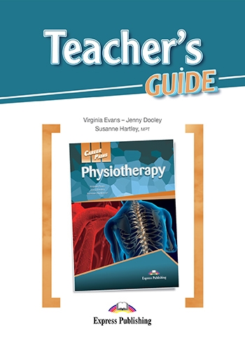 Physiotherapy. Teacher's Guide