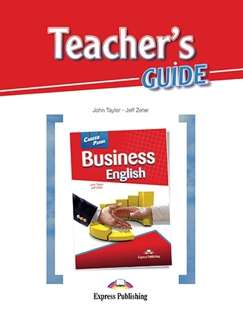 Business English. Teacher's Guide