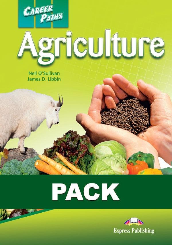 Agriculture. Podręcznik papierowy + podręcznik cyfrowy DigiBook (kod)