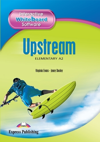 Upstream Elementary A2. Interactive Whiteboard Software