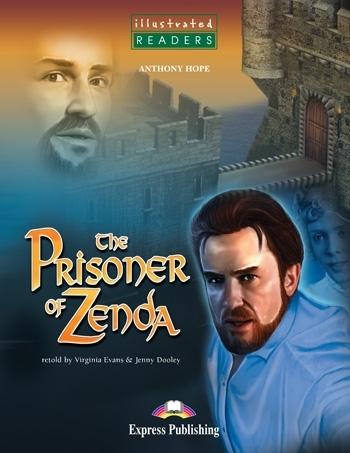 The Prisoner of Zenda. Reader