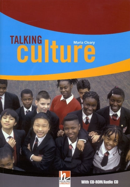 Talking Culture. Student's Book (+ CD-ROM)