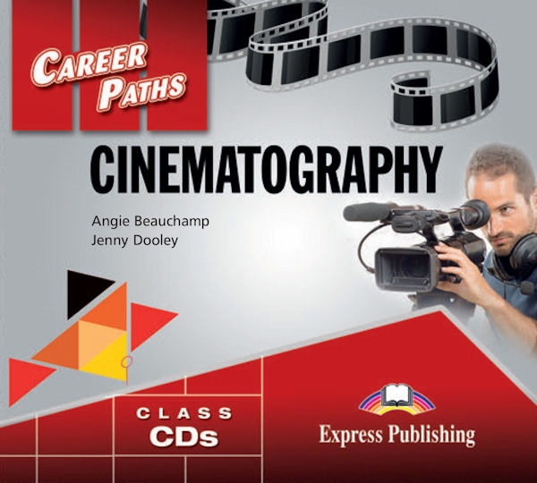 Cinematography. Class Audio CDs