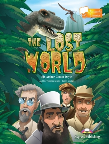 The Lost World. Reader