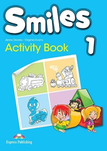 Smiles 1. Activity Book