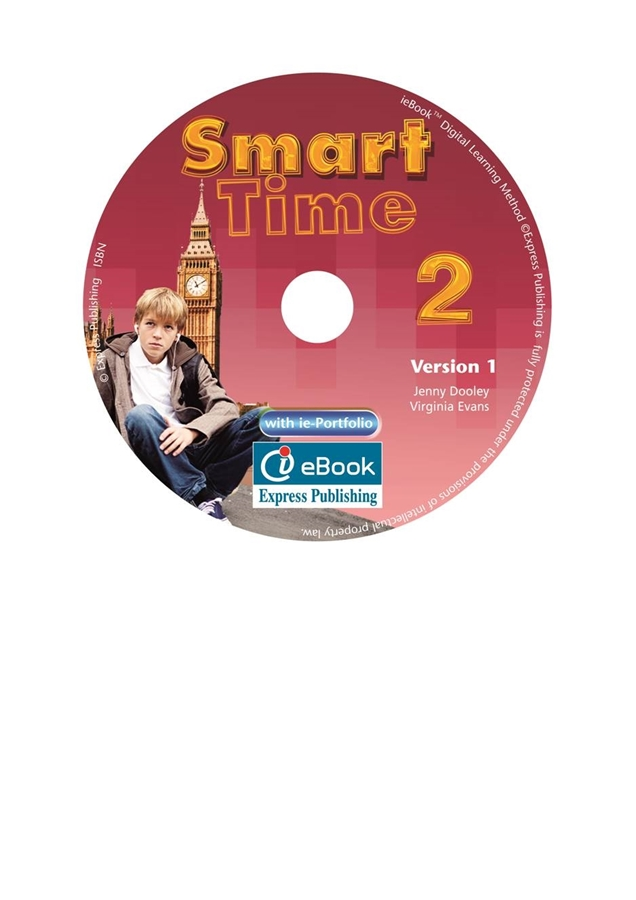 Smart Time 2. Interactive eBook