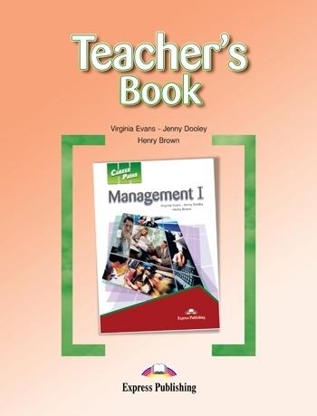 Management I. Teacher's Book