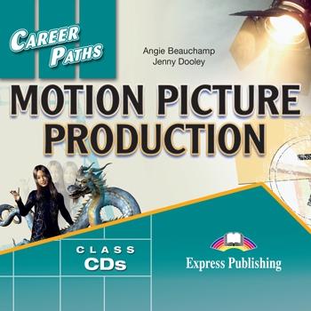 Motion Picture Production. Class Audio CDs