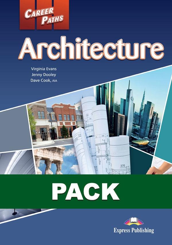 Architecture. Podręcznik papierowy + podręcznik cyfrowy DigiBook (kod)