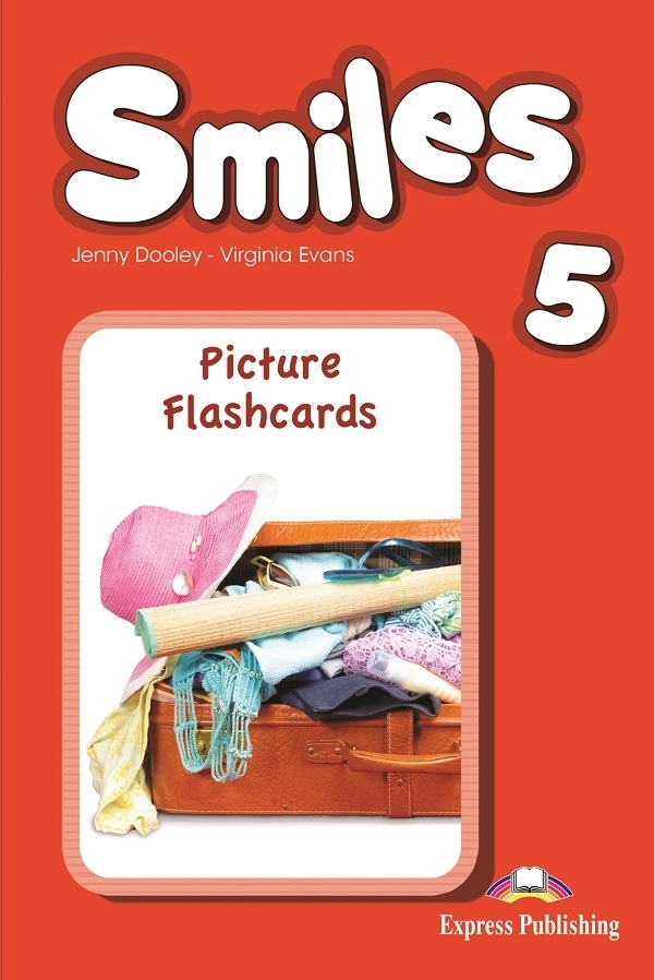Smiles 5. Picture Flashcards