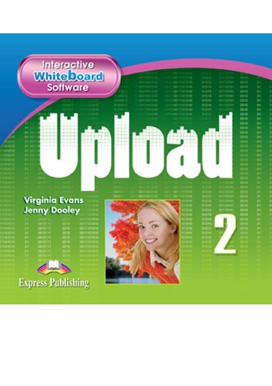 Upload 2. Interactive Whiteboard Software