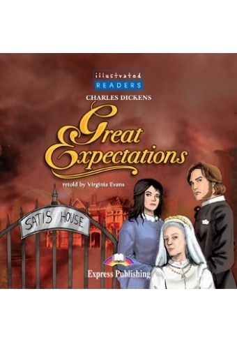 Great Expectations. Audio CD
