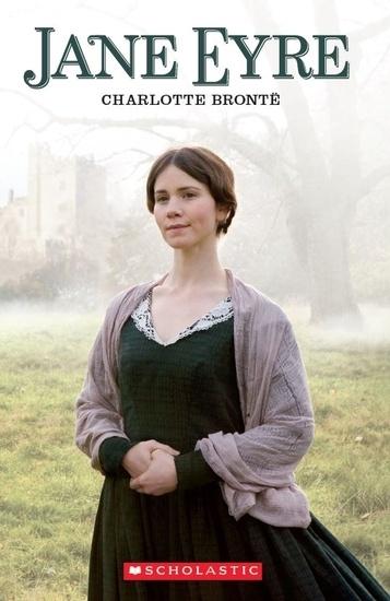 Jane Eyre. Reader + Audio CD