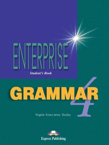 Enterprise 4. Grammar Student's Book