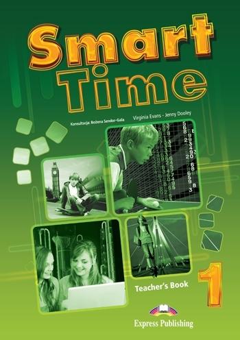 Smart Time 1. Teacher's Book