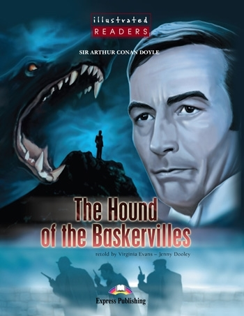The Hound of the Baskerville. Reader