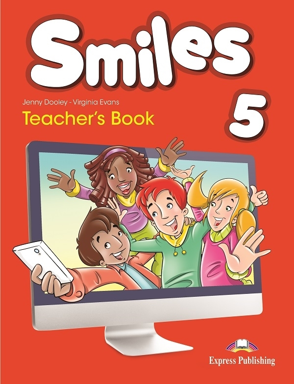 Smiles 5. Teacher's Book