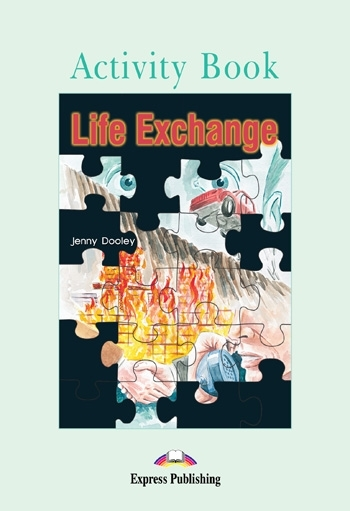 Life Exchange. Activity Book