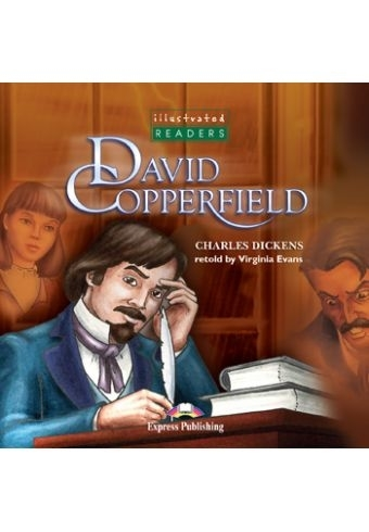 David Copperfield. Audio CD