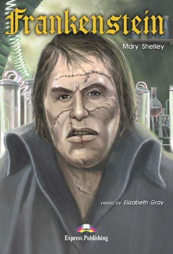Frankenstein. Reader