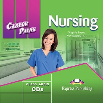 Nursing. Class Audio CDs