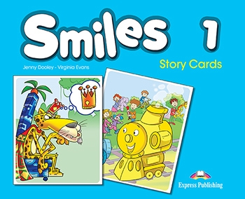Smiles 1. Story Cards