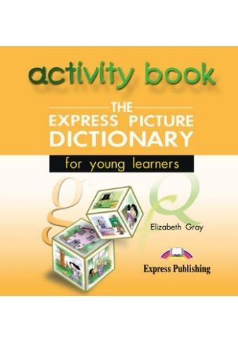 The Express Picture Dict. Activity Book Audio CD