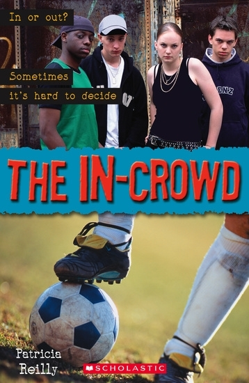 The In-Crowd. Reader + Audio CD