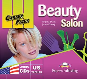 Beauty Salon. Class Audio CDs