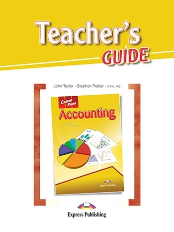 Accounting. Teacher's Guide
