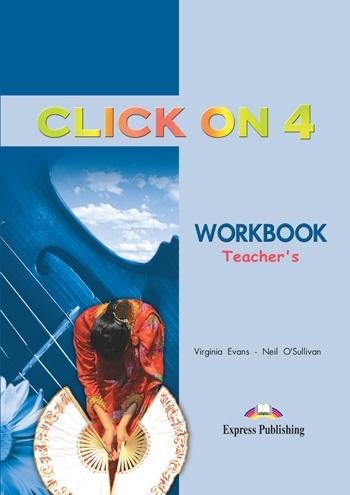 Click On 4. Workbook (Teacher's overprinted)