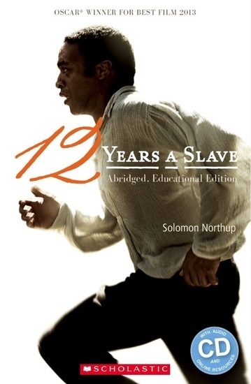 Twelve Years A Slave. Reader + Audio CD