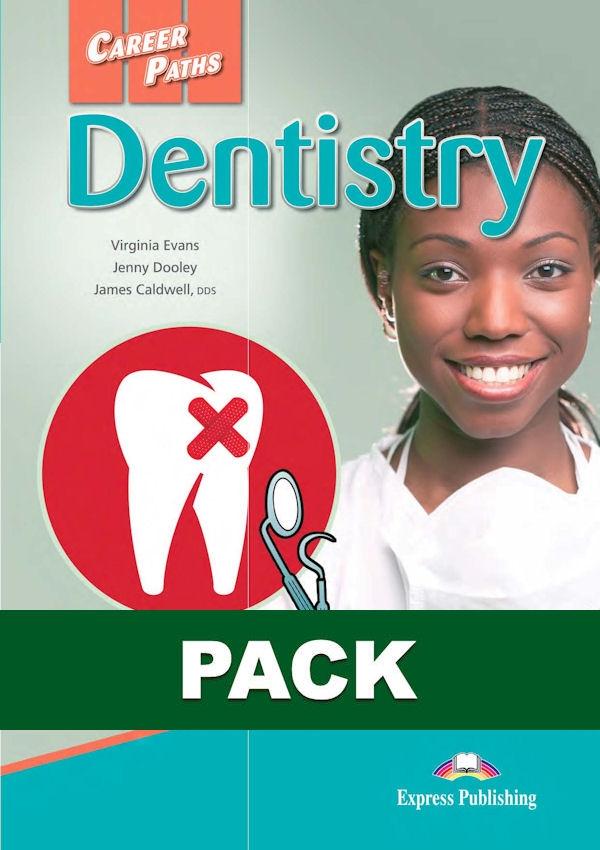 Dentistry. Podręcznik papierowy + podręcznik cyfrowy DigiBook (kod)