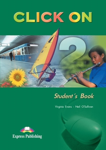 Click On 2. Student's Book