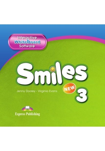 New Smiles 3. Interactive Whiteboard Software