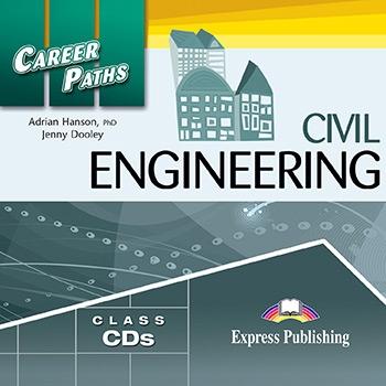 Civil Engineering. Class Audio CDs