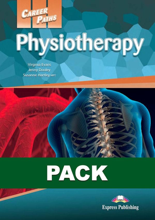 Physiotherapy. Podręcznik papierowy + podręcznik cyfrowy DigiBook (kod)