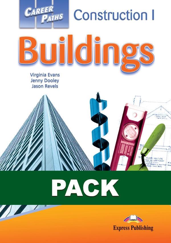 Construction I: Buildings.Podręcznik papierowy + podręcznik cyfrowy DigiBook (kod)