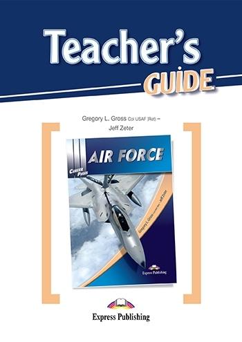 Air Force. Teacher's Guide