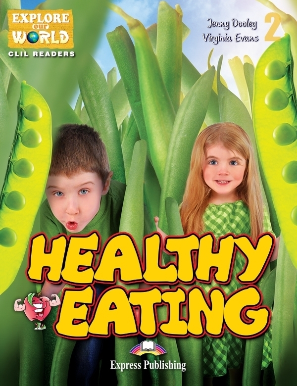 Healthy Eating. Reader + APP