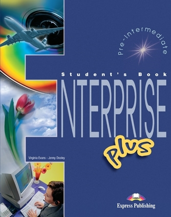Enterprise Plus. Student's Book