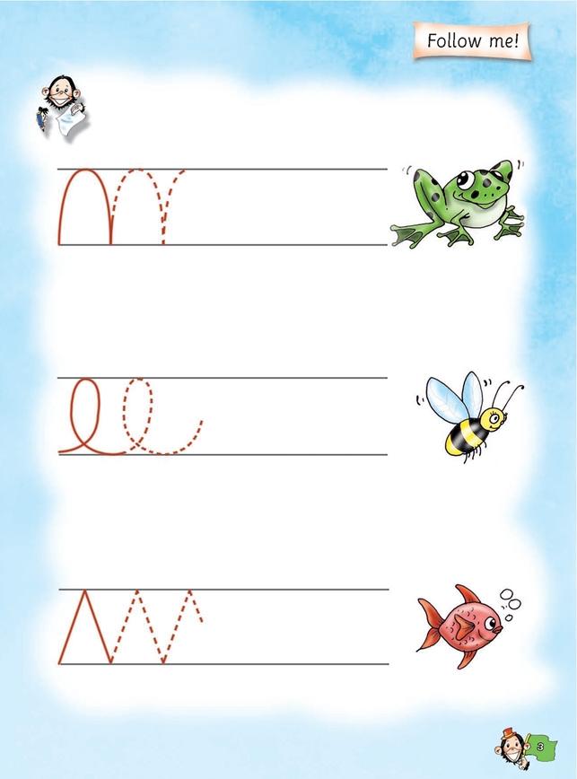 Letterfun. Pupil's Book