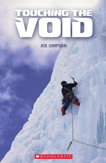 Touching the Void. Reader + Audio CD